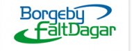 Borgeby Field Days 29 to 30 June 2016